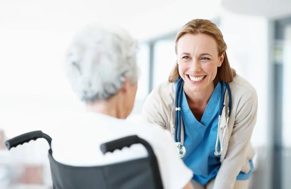 Let's Talk Long-Term Care Planning