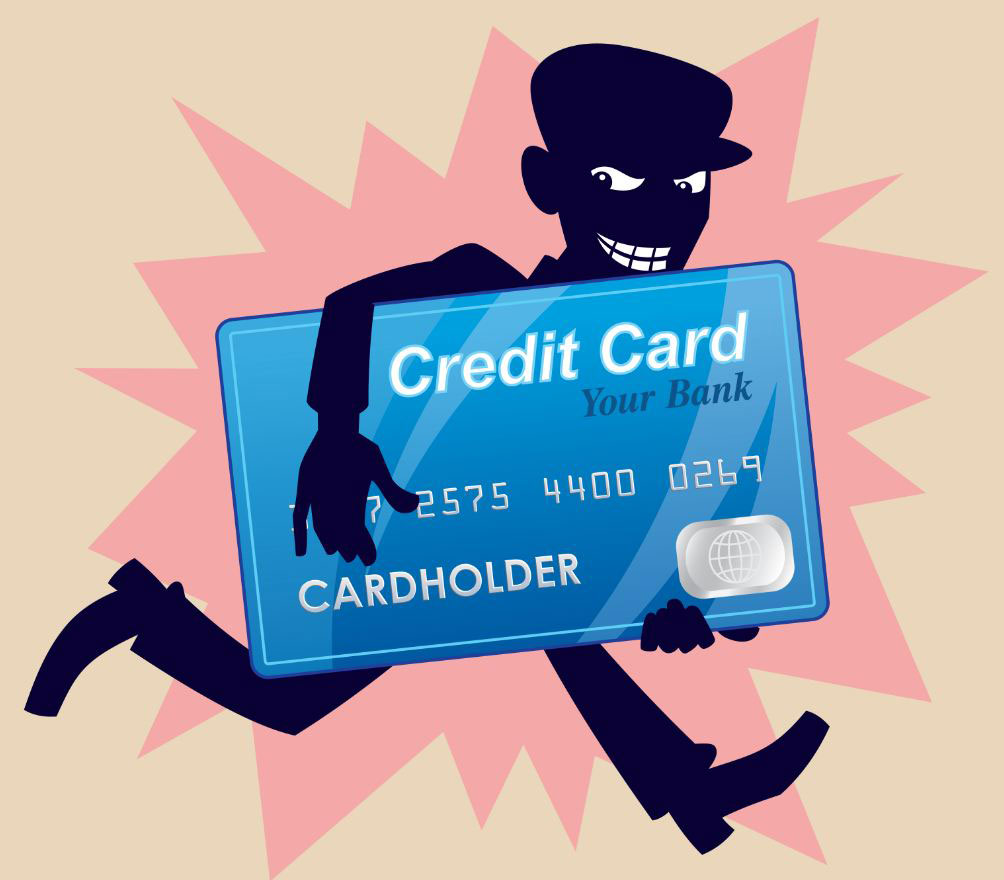 Your News Local   Small Businesses: Be Alert to Identity Theft