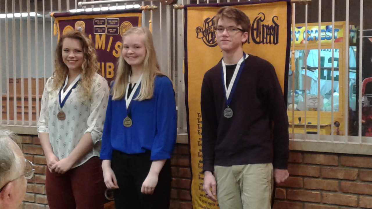 your news local wabash optimist international essay contest wabash ind wabash optimist club honored three area high school students who were winners in the optimist international essay contest during the club s