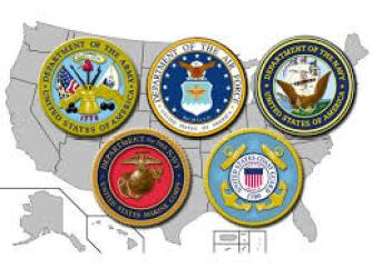 Your News Local Commissioners To Honor Branches Of The Military