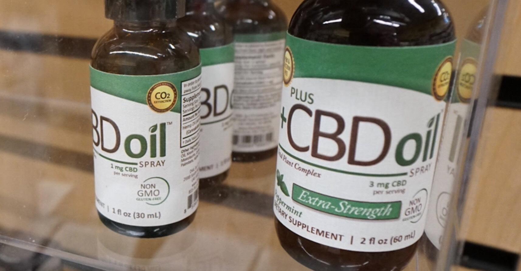 cbd oil jeffersonville indiana