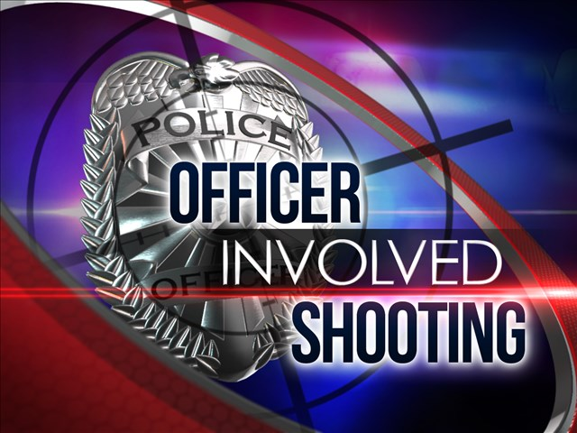 Your News Local | Officer Involved Shooting After Armed