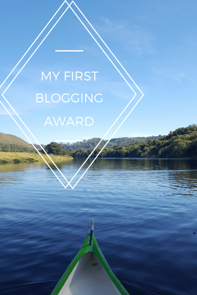 my-first-blogging-award