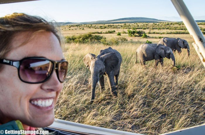 Best Place for African Safari