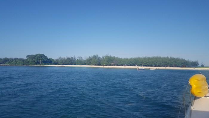 Best Beaches Near Dar es Salaam