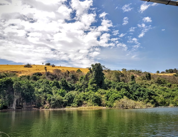 Rubondo Tanzania