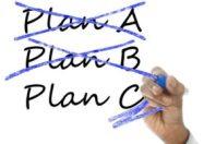 Plan A B C
