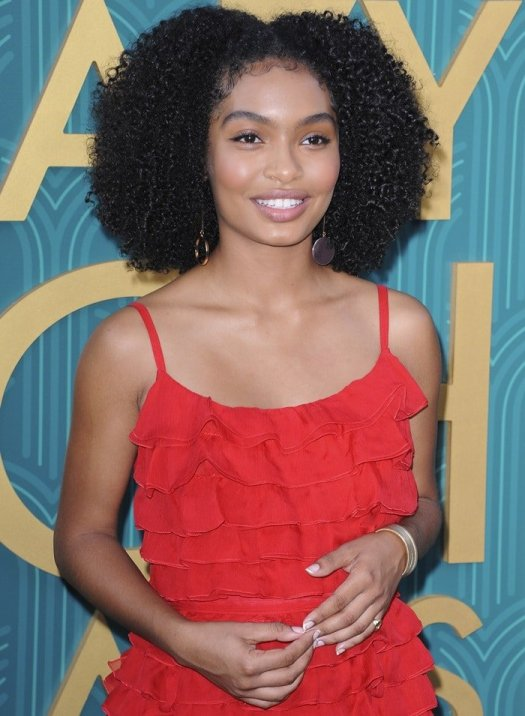 Yara Shahidi stepped out for the premiere of Crazy Rich Asians at the TCL Chinese Theatre in Hollywood on August 7, 2018