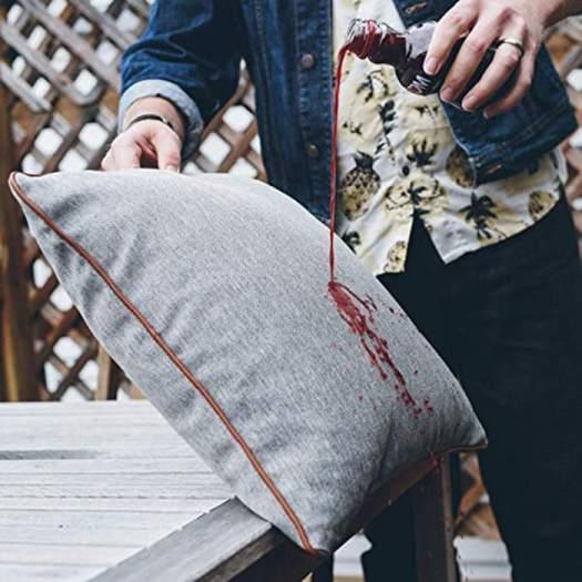 Trinova Stain Guard Premium Fabric Protection