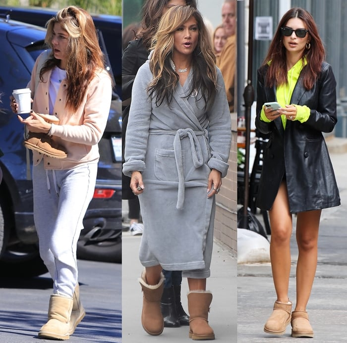 most popular ugg boots made