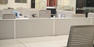 Office Sublease Space