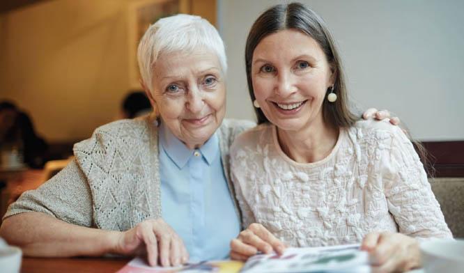 Seniors Dating Online Site In Colorado