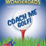 Book Review: WONDERDADS Coach Me Golf