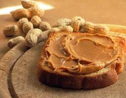 Flame Retardant Appears in Peanut Butter