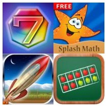 Best Apps For Early Childhood Phonics and Math