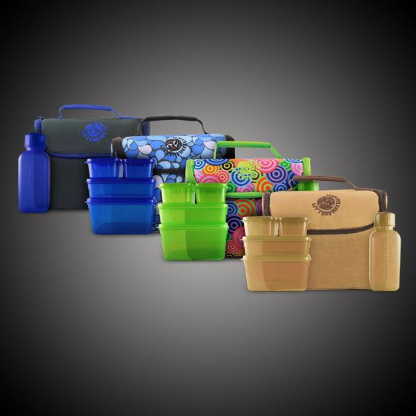 Giveaway: Litter Free Lunch by New Wave Enviro Products