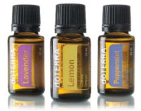 Product Review & Giveaway:  DoTerra Essential Oils