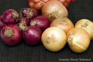 What's New and Beneficial About Onions