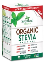 About Sweet Leaf Stevia Sweetener W/ Mojito and BBQ Sauce Recipes