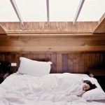Natural Solutions For A Good Night's Sleep