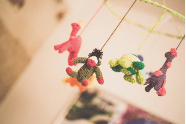 Love The Planet: How To Make Your Kids' Rooms Eco-Friendly Spaces