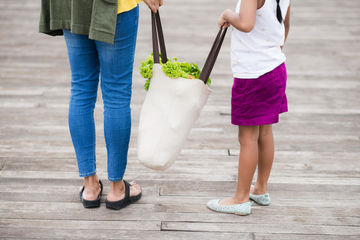 30 Totally Doable Ways to Be a Greener Parent