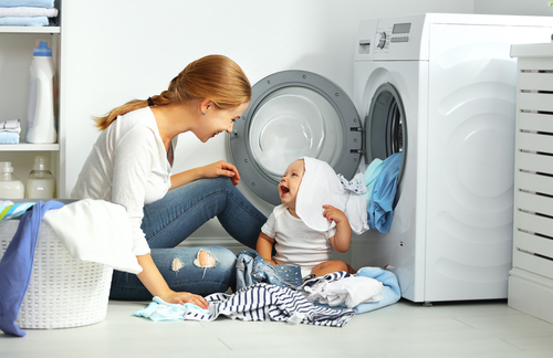 Toxic Chemicals That Could Be Hiding In Your Laundry Detergent
