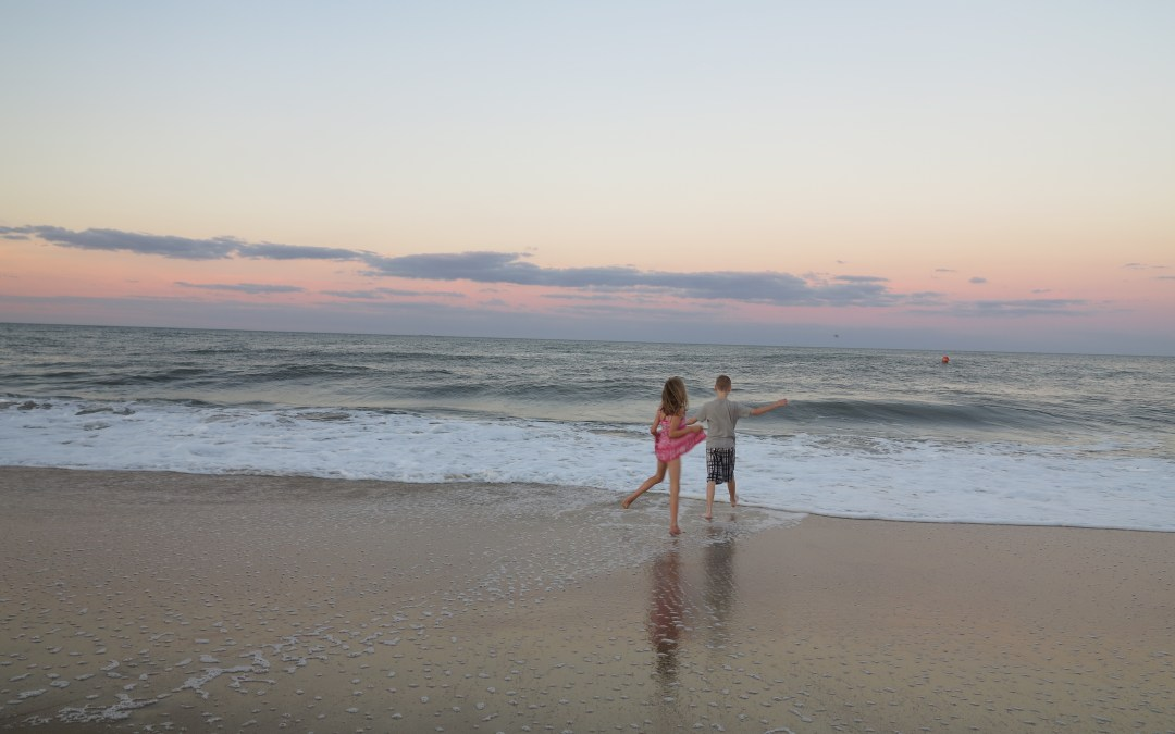 Traveling With Kids Doesn't Have To Be A Nightmare