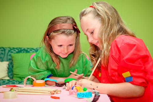 Fun Summer Crafts and DIY's for Tweens