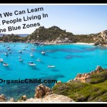 What We Can Learn From People Living In The Blue Zones