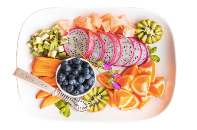 Clean Eating Vacation Meal Planning