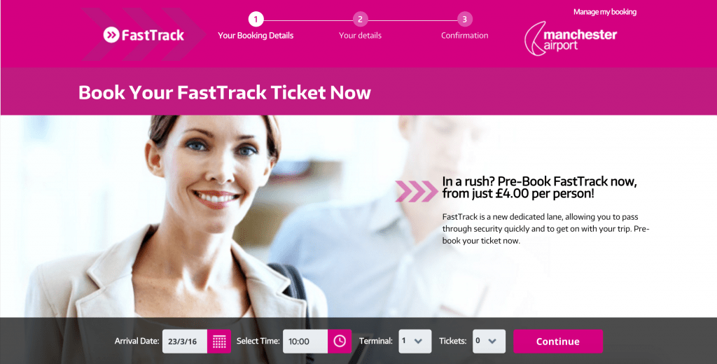 FastTrack-Security