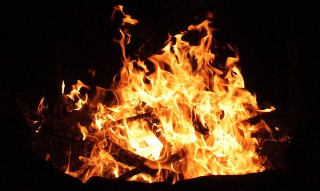 I Crashed and Burned