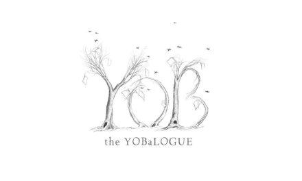 Our New Bonus Podcast: The YOBALOGUE