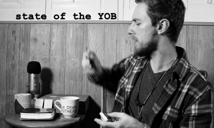 State of the YOB! December 2018