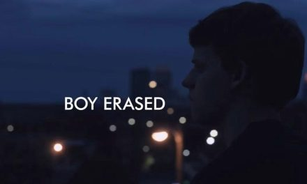 "Sobering and Necessary: Our Response to ""Boy Erased"""