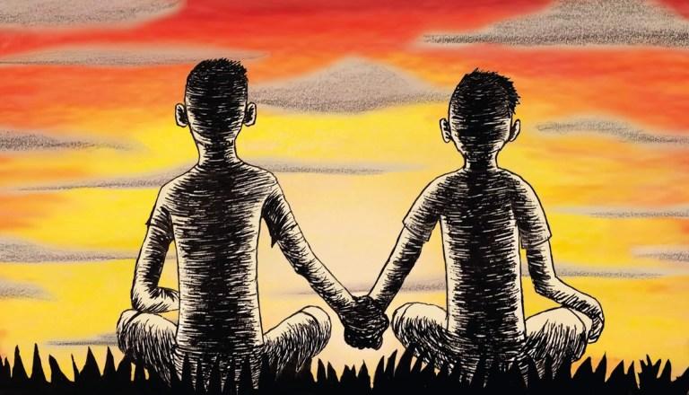 What's a Same-Sex Celibate Partnership?