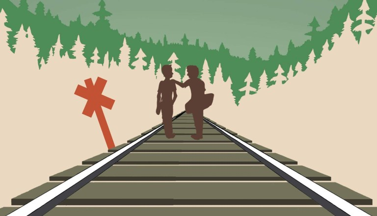 """Why I Love """"Stand By Me"""""""