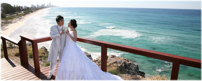 Wedding Receptions Gold Coast Invitation Sample