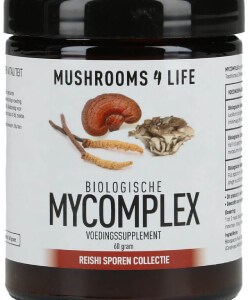 MyComplex-poeder Mushrooms4Life