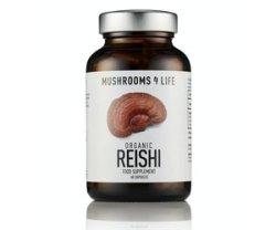 reishi mushrooms4life