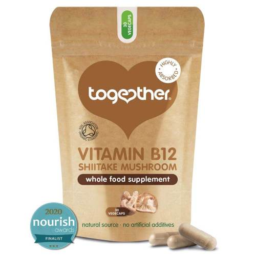 Organic-Mushroom-B12-Together-Health-30caps