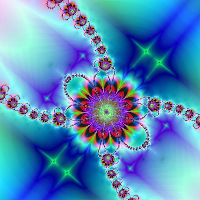 secret to manifesting