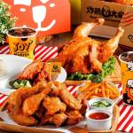 Fried Chicken Master Toul Tom pong closed