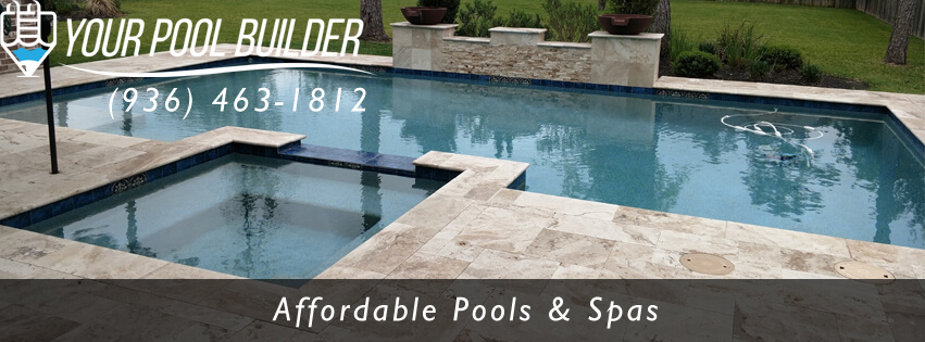 Image Result For Swimming Pool Builders Conroe Tx