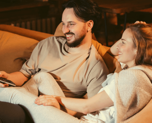 3 Simple Positive Exercises to Boost Your Relationship in Quarantine