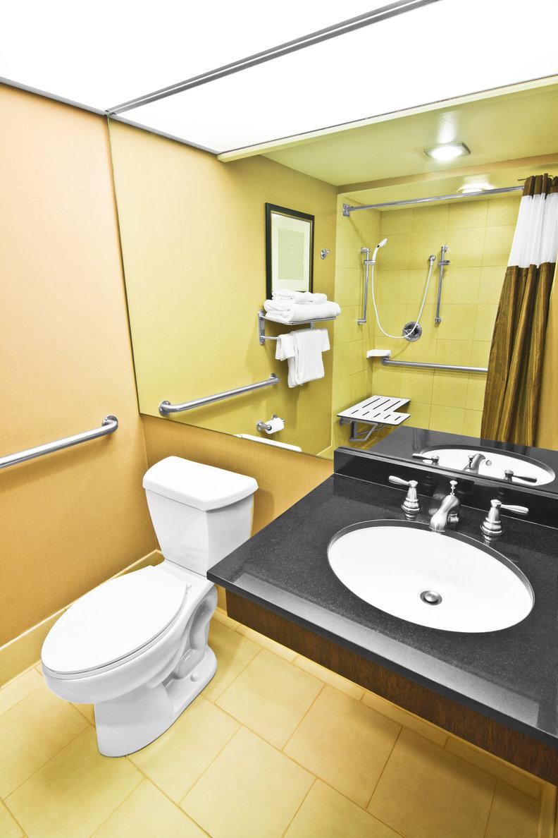 Best Kitchen Gallery: Designing Handicap Accessible Bathrooms Your Project Loan of Handicapped Bathroom Designs  on rachelxblog.com