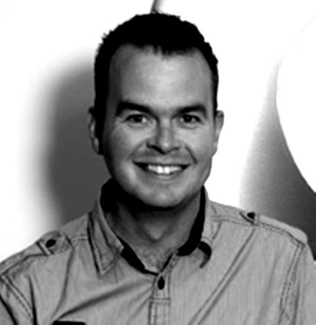 Dr Gary Lavan