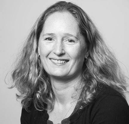 Dr Samantha Davies-Bruce