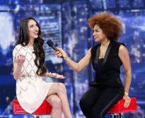 Neda and Arisa